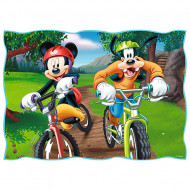 Puzzle Mickey Mouse 4 in 1 Trefl