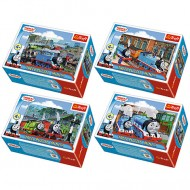 Puzzle Thomas&Friends 54 piese