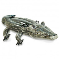 Saltea gonflabila Crocodil Intex