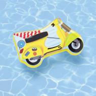 Saltea gonflabila Vintage Moto Mondo Toys