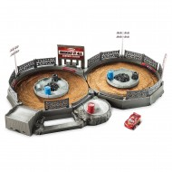 Set de joaca Crank and Crash Derby Mini Racers Cars 3