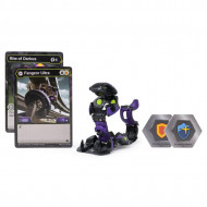 Set de joaca Darkus Fangzor Ultra Bakugan Battle Planet