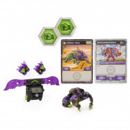 Set de joaca Gillator Ultra si Baku Gear Bakugan Armored Alliance