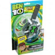 Set de joaca Omnitrix Lansator de Discuri Ben 10