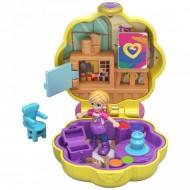 Set de joaca Polly Art Studio Compact Polly Pocket