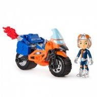 Set de joaca Rusty's Supermoto Rusty Rivets Build Me