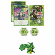 Set de joaca Sairus verde Ultra Bakugan Armored Alliance