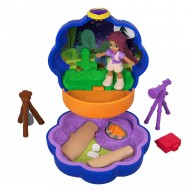 Set de joaca Shani Picnic Compact Polly Pocket