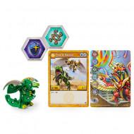 Set de joaca Trox x Sairus verde Bakugan Armored Alliance