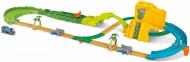 Set de joaca Turbo Jungle Set Thomas&Friends Track Master