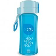 Sticla pentru apa Autonomy albastru deschis 450 ml
