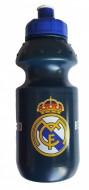 Sticla pentru apa FC Real Madrid albastru-inchis