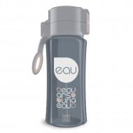 Sticla pentru apa gri Ars Una 450 ml
