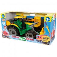 Tractor excavator Lena 65 cm