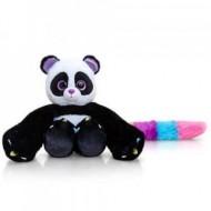Ursulet Panda de plus Bella Hugg'ems 25 cm