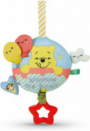 Zornaitoare de pat muzicala Winnie the Pooh Disney Baby