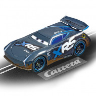 Masinuta Jackson Storm XRS Carrera GO Cars 3