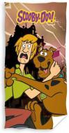 Prosop bumbac Scooby Doo 140x70 cm