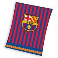 Patura polar FC Barcelona 150x200 cm