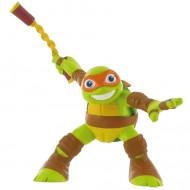Figurina Michelangelo Testoasele Ninja