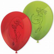 Baloane de petrecere Miraculous