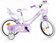 """Bicicleta copii Fairy 16"""""""