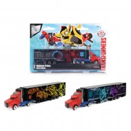 Camion metalic Optimus Prime Transformers
