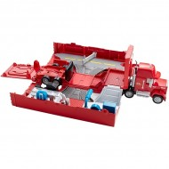 Camionul Mack Transporter Cars Story Sets