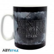 Cana Stark Urzeala Tronurilor