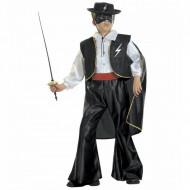 Costum Zoro Widmann 128 cm