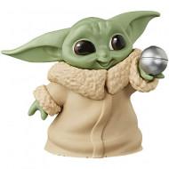 Figurina Baby Yoda Mandalorian Star Wars The Bounty Collection F1222