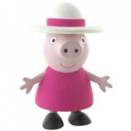 Figurina Bunica Peppa Purcelusa Peppa