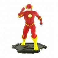 Figurina Flash Gordon alergand Liga Dreptatii