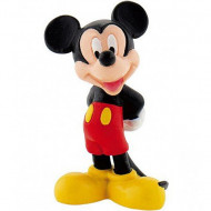 Figurina Mickey Mouse Clasic Mickey si Minnie Mouse Bullyland