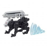 Figurina robot Lionizer Siege Generations War for Cybertron Transformers