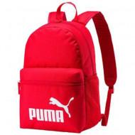 Ghiozdan rucsac Puma Phase rosu 44 cm