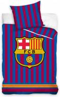 Lenjerie pat FC Barcelona 140x200 cm FCB185023