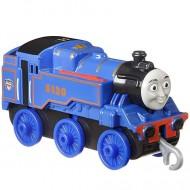 Locomotiva metalica Belle Thomas si Prietenii