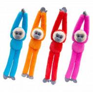 Maimuta de plus cu brate lungi Keel Toys 50 cm - patru variante