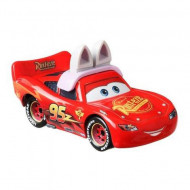 Masinuta metalica Fulger McQueen as Easter Buggy Cars