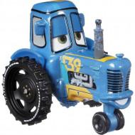 Masinuta metalica View Zeen Racing Tractor Cars