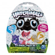 Mini figurina surpriza in ou Hatchimals Seria 2