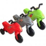Motocicleta cu 3 roti fara pedale D Toys