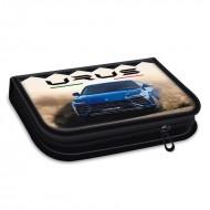 Penar echipat cu parti pliabile Lamborghini Urus