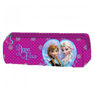 Penar neechipat cu un buzunar Ana si Elsa Frozen