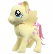 Ponei de plus Fluttershy My Little Pony Hasbro 13 cm