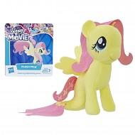 Ponei de plus Fluttershy Sirena My Little Pony 13 cm