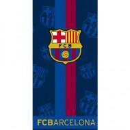 Prosop bumbac FC Barcelona 70x140 cm FCB4001-RR
