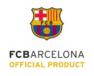 Prosop Gerard Pique FC Barcelona 140x70 cm