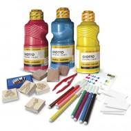 Set creativ Color Maker Blaze si Masinile Uriase